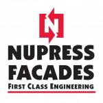 nupress facades logo
