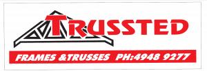 trussted logo