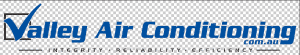 valley air conditioning logo