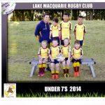 2014 Junior Teams  