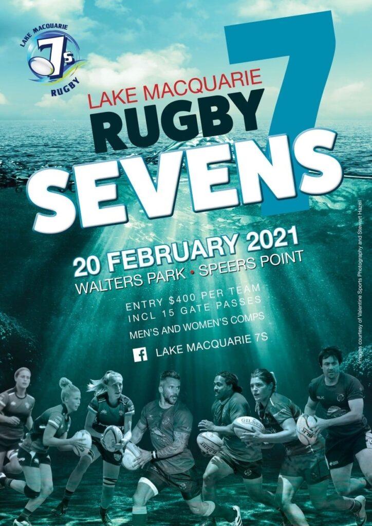2021 Lake Macquarie Rugby 7's |